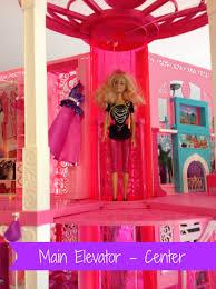 revealing the 2013 barbie dream house 1960 u0027s versus 2013 must