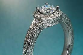 edwardian style engagement rings custom engagement rings jewelry artisans