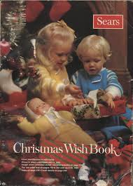 wish catalog wish books of christmas past remembering the 70s