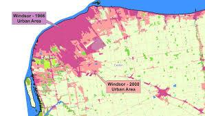 flood map cityfloodmap com and tecumseh flood reporting exposes