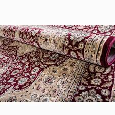 Home Depot Rug Runners Home Dynamix Triumph Burgundy 2 Ft 6 In X 11 Ft 2 In Indoor