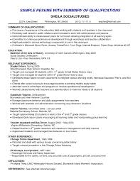 sample profiles for resumes resume statement cv profile resume personal good summary of cover letter resume statement cv profile resume personal good summary of qualifications for examples e d best
