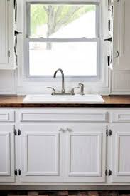 Easy Cabinet Updates Bead Board Cabinets Doors And Kitchens - Beadboard kitchen cabinets