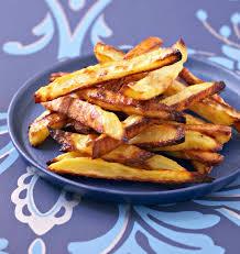 jeux de cuisine frite frites maison au four sans friteuse les meilleures recettes de