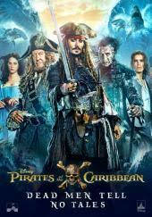pirates caribbean dead men tales movie review