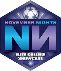 november nights college showcase top southern california youth