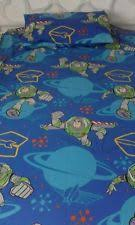 Buzz Lightyear Duvet Cover Children U0027s Toy Story Bedding Sets U0026 Duvet Covers Ebay