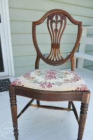Simple Chair Anderson Grant Finding My Style In A Simple Chair A Giveaway