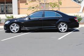 bagged mercedes e class 2008 mercedes benz s class s63 amg stock 6d20078a for sale near