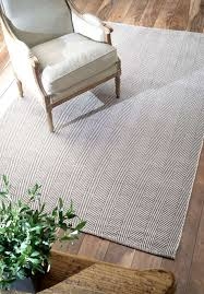 Home Decorator Rugs Chaletco4 Herringbone Cotton Flatwoven Rug Rugs Usa Shag Rugs