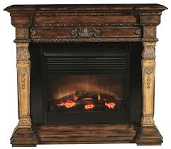 ambella home st andrews electric fireplace