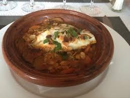 sylvie cuisine orata con verdure stufate picture of le jean raymond sylvie sete