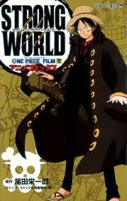film add anime one piece film strong world anime comic volume comic vine