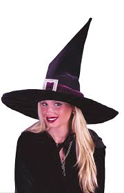 purple wizard costume witch hats and wizard hats all nightmare factory costumes 1 of