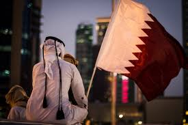 Picture Of Qatar Flag Report Amid Declining Global Freedom Qatar Remains U0027not Free