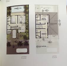 cluster home floor plans springhill cluster house floor plan home design and style