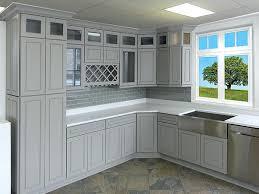 grey kitchen cabinet doors grey shaker kitchen cabinets elegant gray kitchen bathroom cabinets