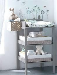 chambre bébé taupe et blanc relooking et décoration 2017 2018 boîte de rangement spéciale