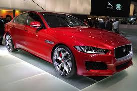 jaguar cars 2015 jaguar xe production now under way carbuyer