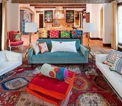 Design Style  Bohemian Interior Design Rhiannons Interiors - Bohemian style interior design