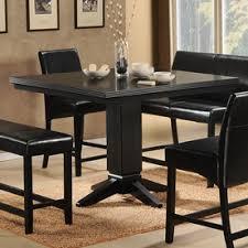 Black Square Dining Table Cheap Black Square Dining Tables Find Black Square Dining Tables