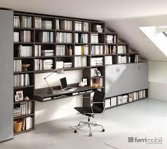 Librerie Bifacciali Ikea by Immagini Librerie Good Librerie Componibili I Mobili Pi Del