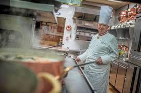 emploi chef de cuisine lyon lyon pleure la mort du dieu paul bocuse le parisien