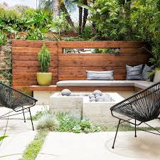 incredible walled patio ideas 17 best ideas about patio wall on