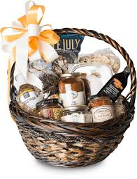 build a gift basket gift baskets the grocer