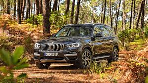 new bmw x3 2017 first drive third time lucky motoring research