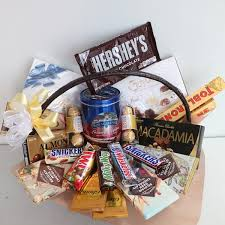 chocolate basket delivery chocolate basket premium flower delivery south korea 320 5