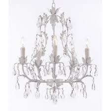 harrison lane 5 light crystal chandelier harrison lane 5 light crystal chandelier deals to consider