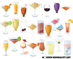 cocktail clipart cocktail clipart wine beer pencil and in color cocktail clipart