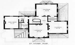 Queen Anne House Plans by House Queen Anne House Plans
