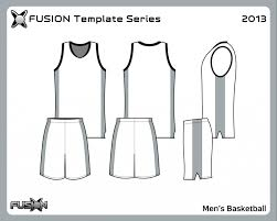 basketball jersey template free download clip art free clip