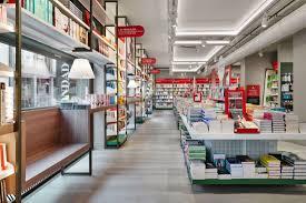 italy design shop mondadori new concept store by migliore servetto architects