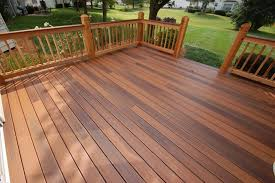 Composite Wood 4 Reasons Why Composite Decking Is Family Friendly
