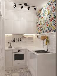 Small Kitchen Design Photos Designing For Super Small Spaces 5 Micro Apartments