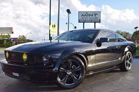 mustang 2006 for sale ford mustang 2006 in orlando winter park kissimmee fl mint