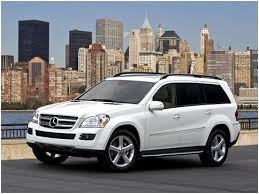2007 mercedes suv 2007 mercedesbenz gl450 test drive and suv review mercedes