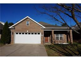 one story homes one story homes in troutman nc ranch houses