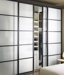 Asian Closet Doors Astounding Sliding Closet Doors Decorating Ideas For Bedroom Asian
