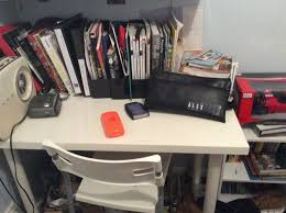 Desks Etc 4 Less How To Clean Up Your Desk 14 Steps With Pictures Wikihow