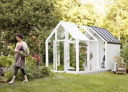 Buy A Greenhouse For Backyard Kekkila Modular Greenhouse