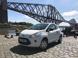 2012 Ford Ka Ford Ka 1 2 Studio 2012 Only One Lady Owner Since New One
