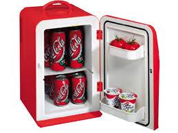 mini frigo pour chambre glacière mini réfrigérateur mini fridge 15 coca cola 15l 38546