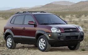 2009 hyundai tucson fuel economy used 2008 hyundai tucson for sale pricing features edmunds