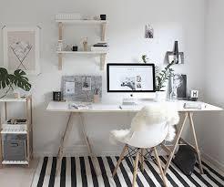 amenager bureau aménager un bureau chez soi nos conseils déco pour travailler chez soi