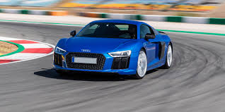 Audi R8 Blue - audi r8 colours guide and prices carwow