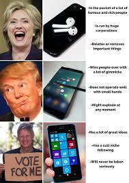 Nokia Phone Meme - maybe let s go back to nokia brick phones aka george washington